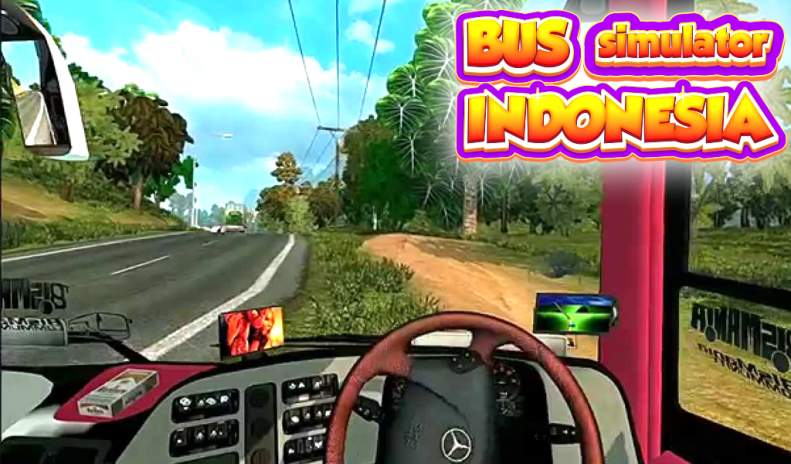 Download Game Bus Simulator Versi Indonesia Apk Hoheavy
